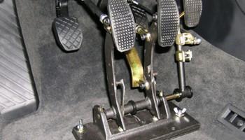 Adattamenti pedali